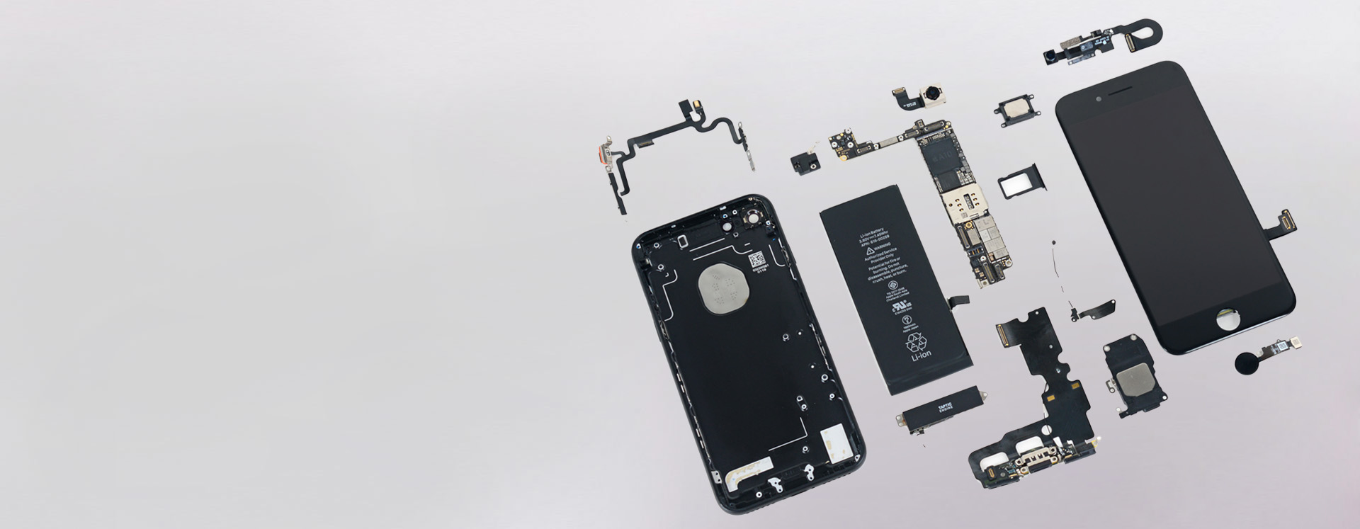 Spare For iPhone